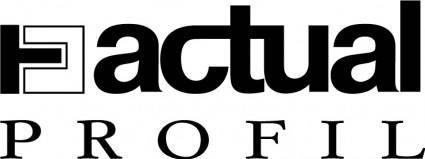 Actual Profil logo