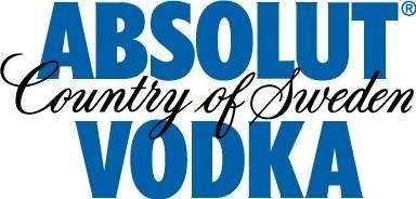 free vector Absolut logo