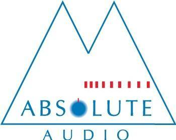 free vector Absolute Audio logo