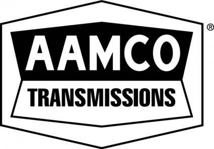 AAMCO Transmissions logo