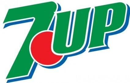 free vector 7UP logo3