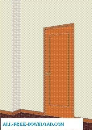 Vector room 008