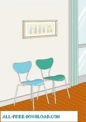 Vector room 011