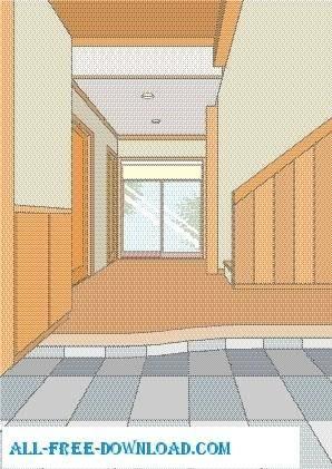 Vector room 025
