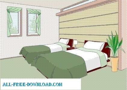 Vector room 047