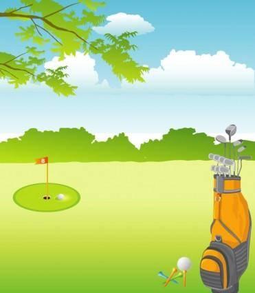 Vector_Golf