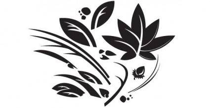 free vector Leaf vector