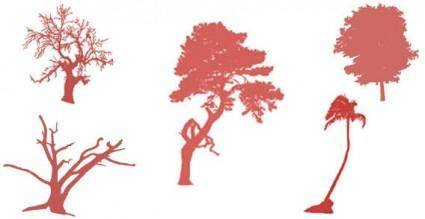 Vector trees 93462