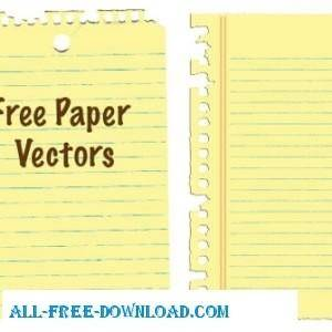 Paper Notepads