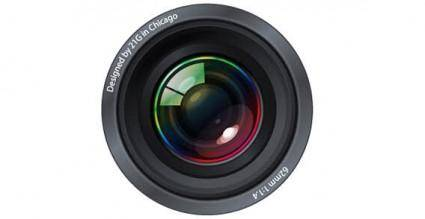 free vector Lens vector