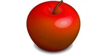 free vector Apple vector