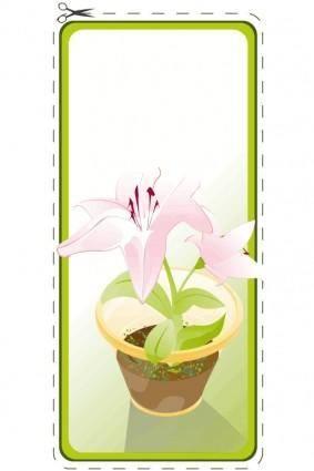 free vector Flowerdream