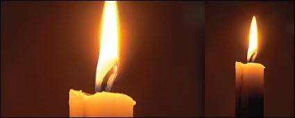 free vector Candles