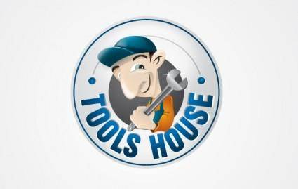 Tools House 9342
