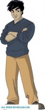 Jackie Chan Adventures 003