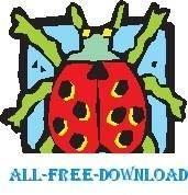 Ladybug 09