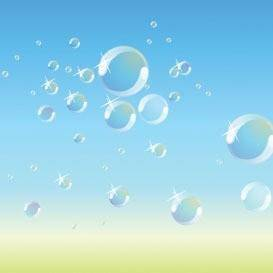 free vector Bubbles