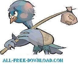 Pigeon Hobo