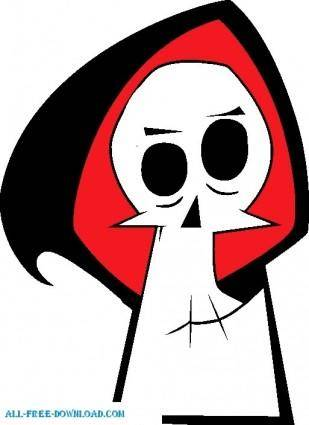 Grim adventures of Billy and Mandy 014