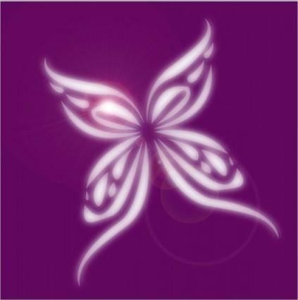 free vector Butterflye