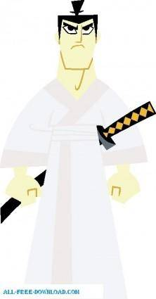 Samurai Jack 007