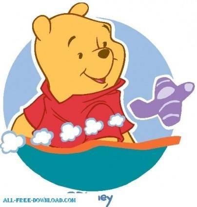 Winnie the Pooh Pooh 048