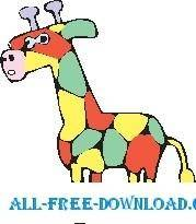 Giraffe 08