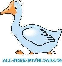 Goose Walking 2