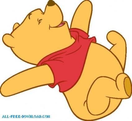 Winnie the Pooh Pooh 055
