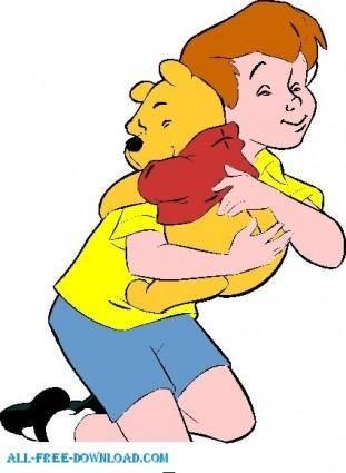 Winnie the Pooh Pooh 002