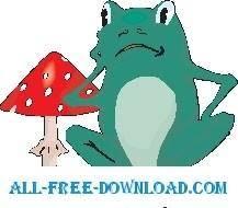 Frog Thinking