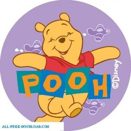 Winnie the Pooh Pooh 015