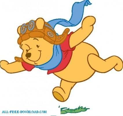 Winnie the Pooh Pooh 014