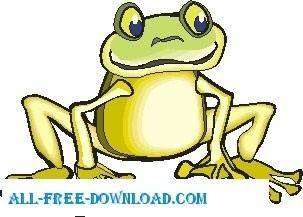Frog 21