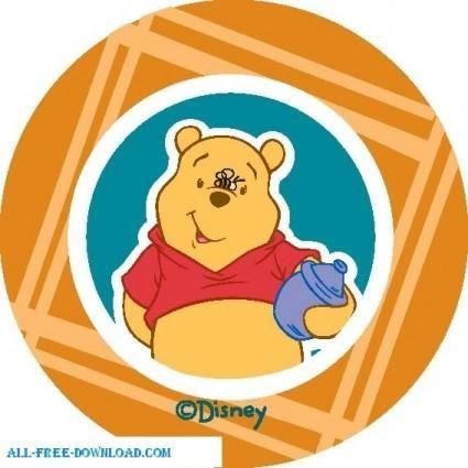 Winnie the Pooh Pooh 008