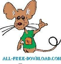 free vector Mouse 35