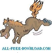Horse Kicking 2