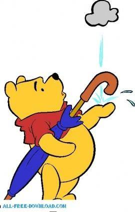 Winnie the Pooh Pooh 005