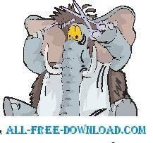 Mammoth Haircut
