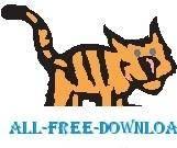 free vector Tiger 02