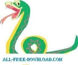 Snake 34