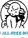 free vector Lamb Sitting