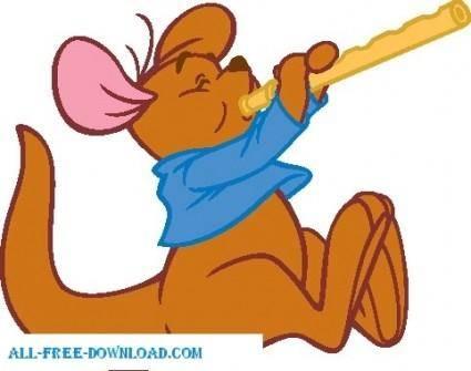Winnie the Pooh Roo 005