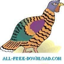 free vector Turkey 11