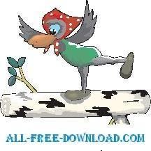 Magpie Balancing