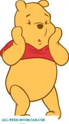 Winnie the Pooh Pooh 017