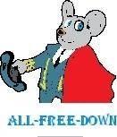 free vector Mouse Matador