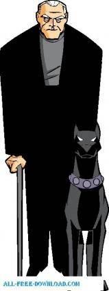 Batman bey004