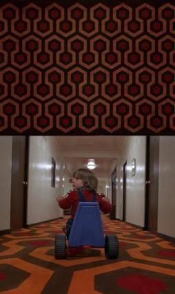 free vector The Overlook Hotel