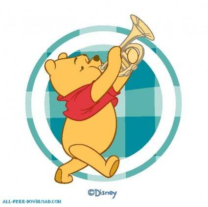 Winnie the Pooh Pooh 052